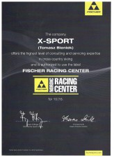 Bieniek-Fischer-Racing-Center-certificate