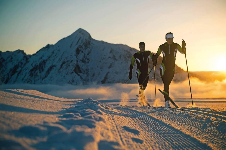 Skilehrer Fischer Jakuszyce