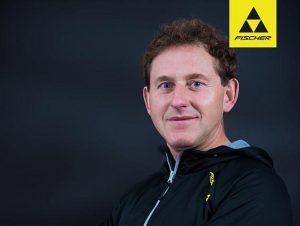 Instruktor narciarski PZN Tomek Bieniek
