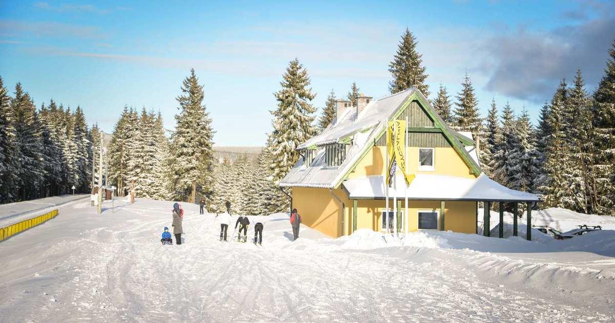 Wypożyczalnia nart biegowych Jakuszyce, biegówki Fischer